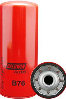 Baldwin B76 Filter Oil Spin-on