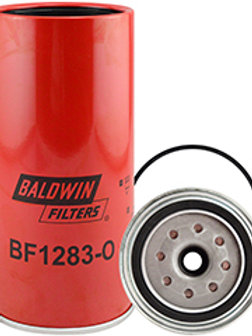 Baldwin BF1283-O HD Fuel Spin-on Filter