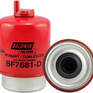 Baldwin BF7681-D Filter Fuel