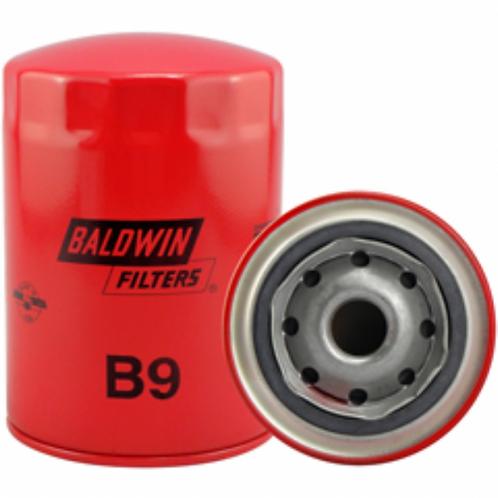 Baldwin B9 Filter Oil Spin-on