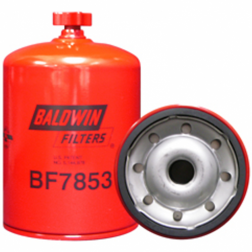 Baldwin BF7853 Filter Secondary Fuel Spin-on