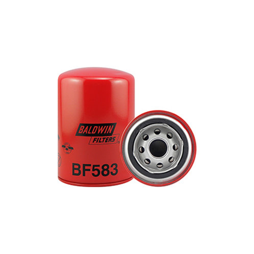Baldwin BF583 Filter Fuel Spin-on