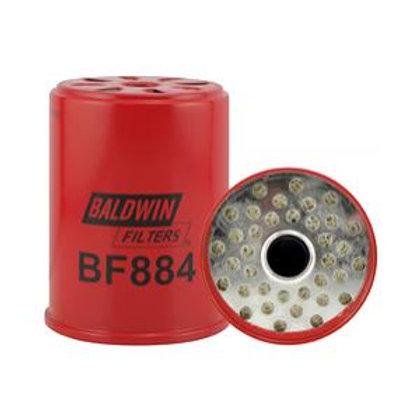 Baldwin BF884 Filter Fuel