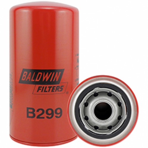 Baldwin B299 Filter Oil Spin-on