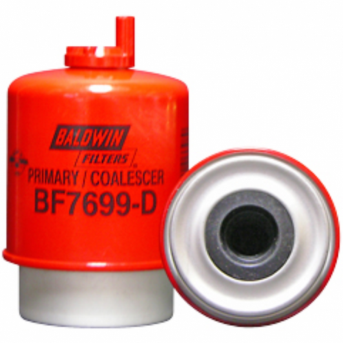 Baldwin BF7699-D Fuel/Water Coalescer Element