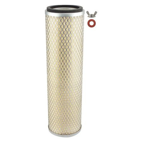 Baldwin PA1897 Inner Air Filter