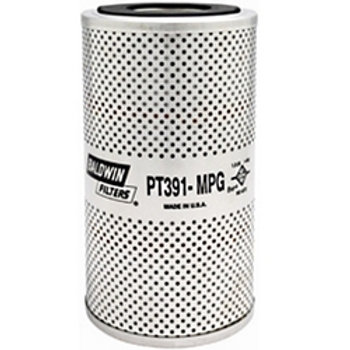 Baldwin PT391-MPG Filter Hydraulic Cartridge