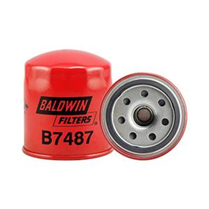 Baldwin B7487 Filter Oil
