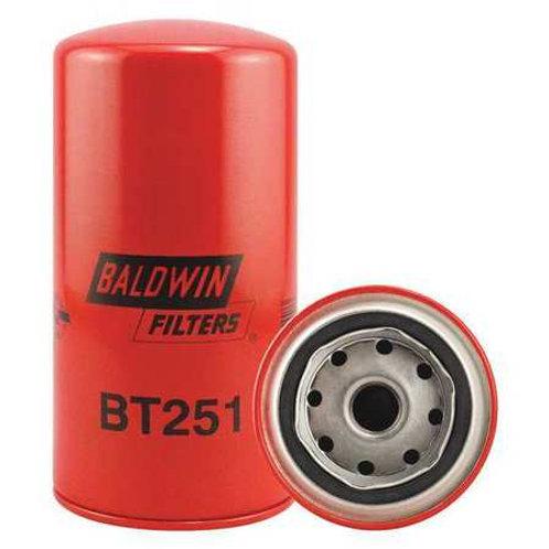 Baldwin BT251 Filter Oil Spin-on