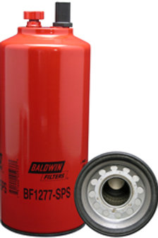 Baldwin BF1277-SPS Filter with Sensor Port