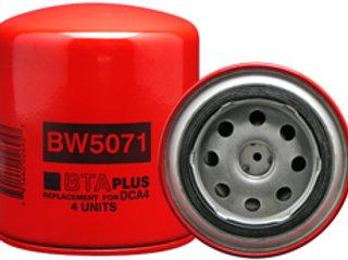 Baldwin BW5071 Water Filter 4 Units