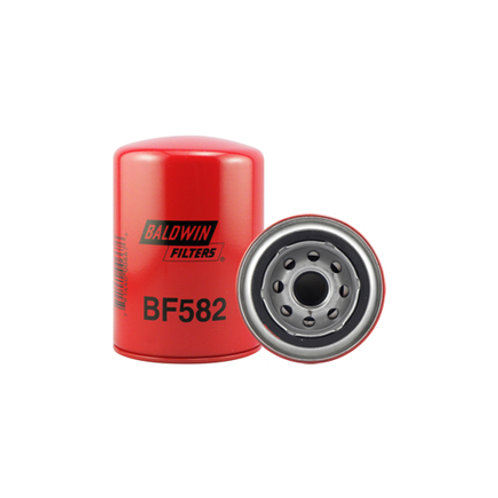 Baldwin BF582 Filter Fuel Spin-on