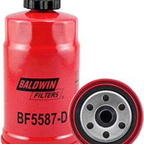 Baldwin BF5587-D Filter