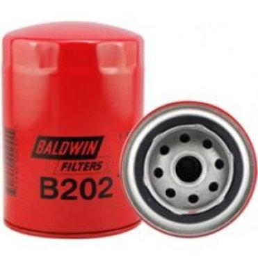 Baldwin B202 Filter Oil Spin-on