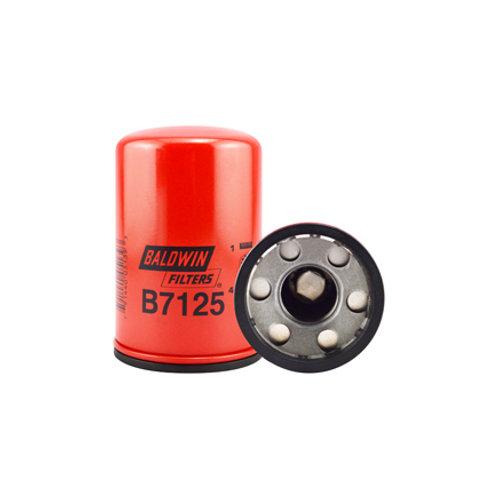 Baldwin B7125 Filter Oil Spin-on