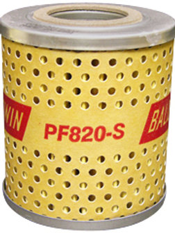 Baldwin PF820-S Fuel Filter