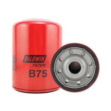 Baldwin B75 Filter Oil Spin-on