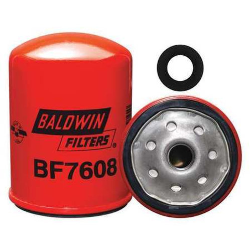 Baldwin BF7608 Filter Fuel