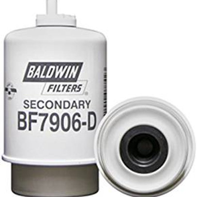 Baldwin BF7906-D Fuel/Water Separator Element