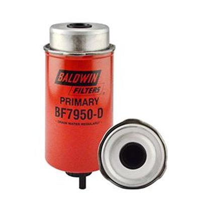 Baldwin BF7950-D Filter Fuel