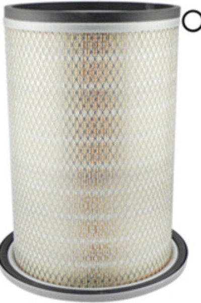 Baldwin PA2761 Air Filter with Lid