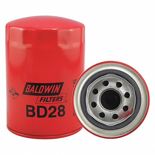Baldwin BD28 Filter Oil Spin-on