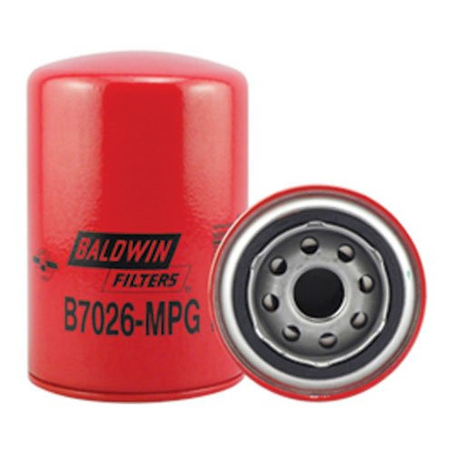 Baldwin B7026-MPG Filter Hydraulic Spin-on