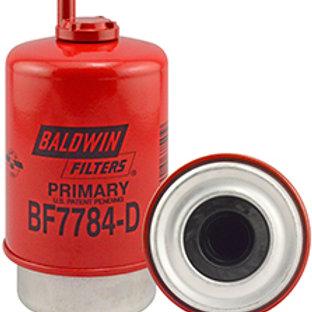 Baldwin BF7784-D Fuel/Water Separator Element