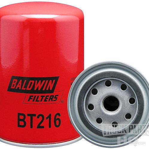Baldwin BT216 Filter Oil Spin-on
