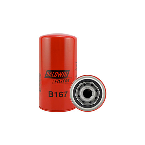 Baldwin B167 Filter Oil Spin-on