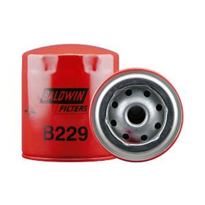 Baldwin B229 Filter Oil Spin-on