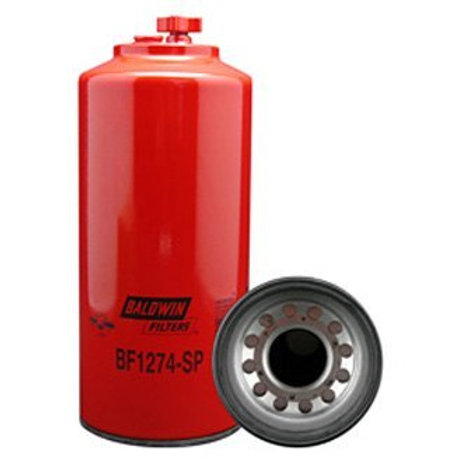 Baldwin BF1274-SP Filter Fuel