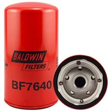 Baldwin BF7640 Filter Fuel Spin-on