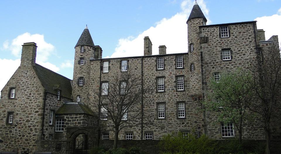 Provost-Skene's-house
