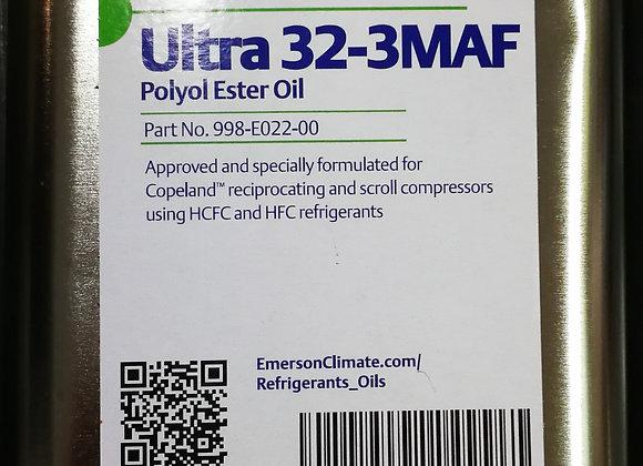 Aceite Polyester Copeland