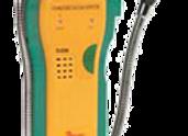 Detectores de Fuga de Gas