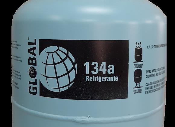 Gas Refrigerante R-134a