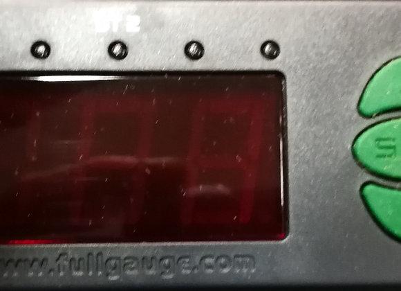 Controlador para Media y Baja Temperatura