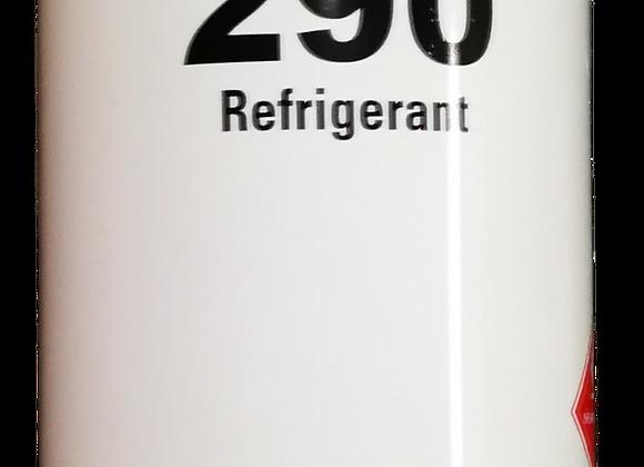 Gas Refrigerante R-290