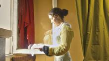 La Muchacha de la Carta (Año 2008)