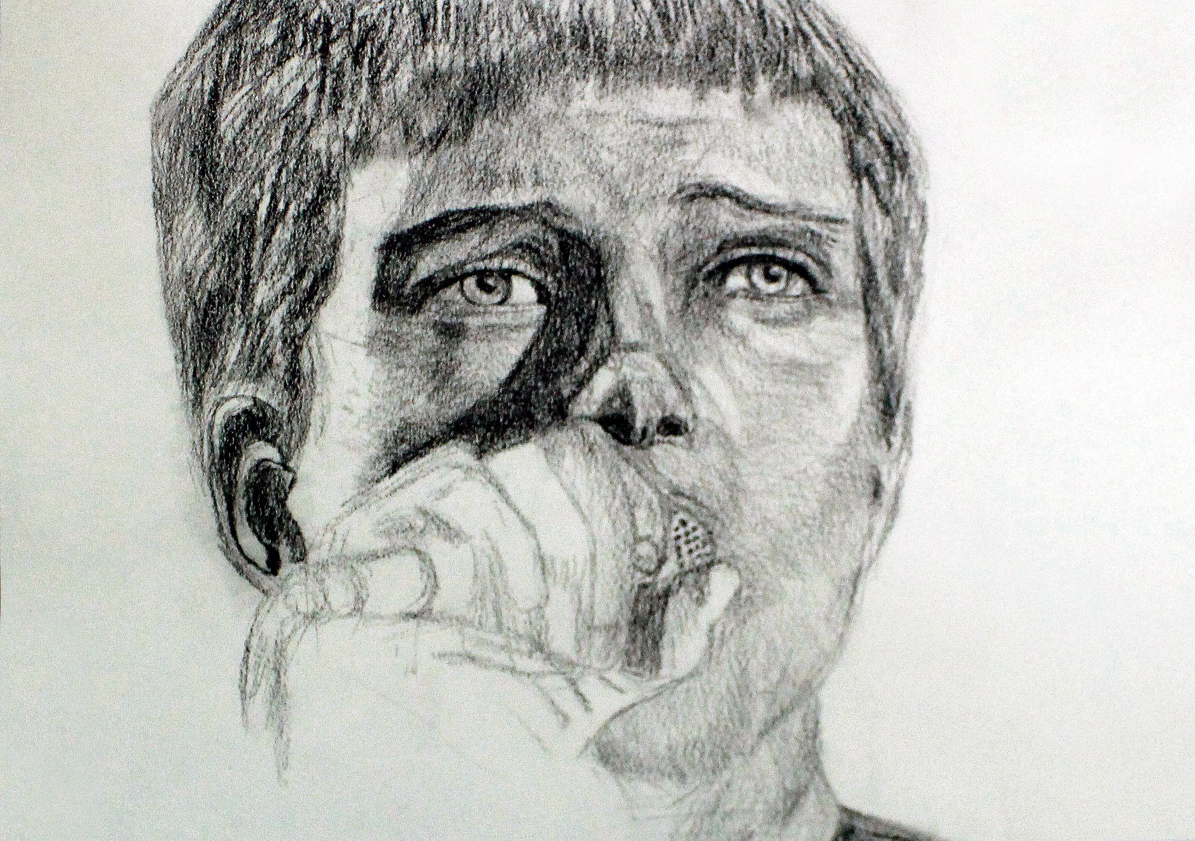 Retrato II