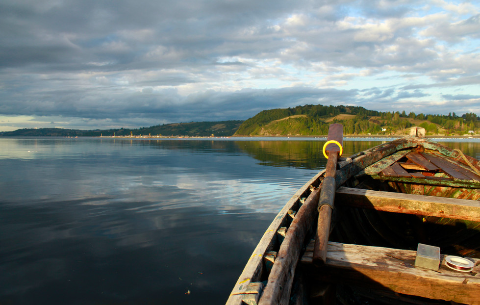 Yutuy – Chiloé – Región de los Lagos – Chile. 2012