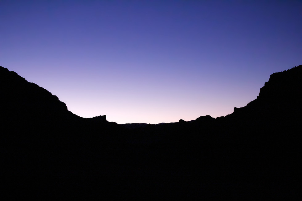Valle de la Luna – Desierto de Atacama – Región de Antofagasta – Chile. 2013