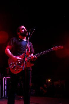 Guitar, Weichafe - Chile