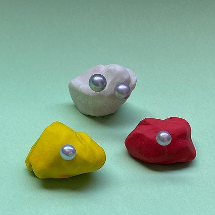 Wilma  earrings