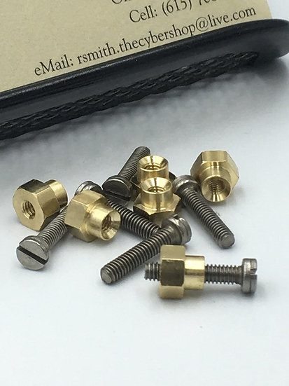 6BA Hank-Rivet Set