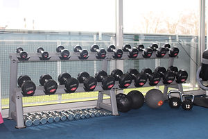 st johns wood personal trainer