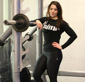 personal trainer maida vale
