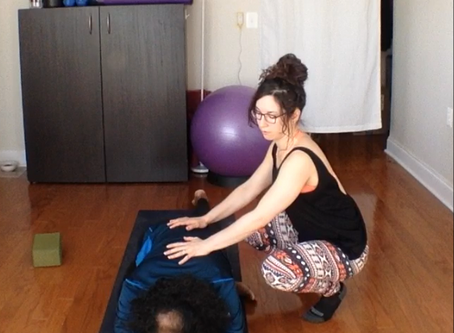 Enjoy Endless Benefits from a Customized Yoga Practice