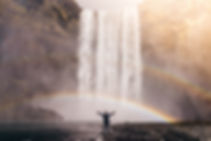 Alison Kate, Personal Growth, Personal Development, Spirituality, Self-growth, Bold, Magic, Miracles, Healing, Rainbow, Waterfall, Freedom, Journey, Wellness, New York City, NYC, Manhattan, Guided Visualization, Creative Visualization, Peace of Mind, Relaxation, Peace, Stress Relief